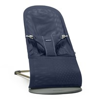 Babybjörn Bouncer Bliss Mesh Navy Laivastonsininen