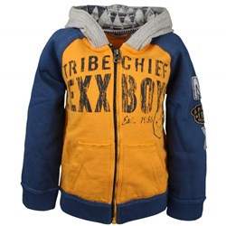 Mexx Kids Boys Hood Tribe Chief