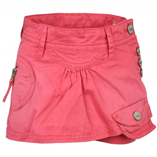 Mexx Kids Girls Shorts Raspberry Pink