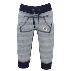 Mexx Baby Boys Pant Inside Out Blue
