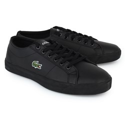 Lacoste Marcel Laced Trainers