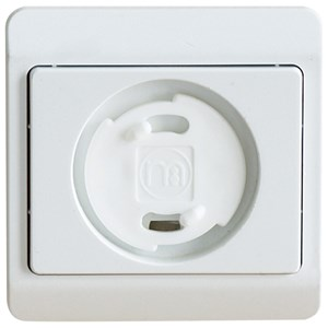 Image of Baby Dan Socket Cover 6-Pack EUR (3065592525)