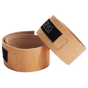 Image of Voksi Leather straps for a Diaper Bag (2831877045)