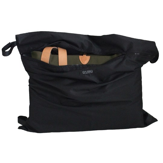 Voksi Waterproof Bag Cover Black Black