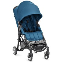 Baby Jogger Resevagn, City Mini Zip, Teal Blue