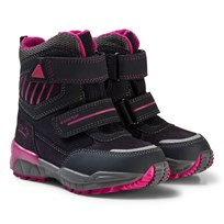 Superfit Culusuk Winter Boots Gore-tex® Ocean Multi Pink