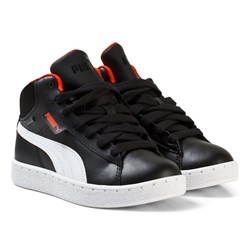 Puma 1948 Mid Winter Shoes Gore Tex Black