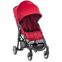 Baby Jogger Resevagn, City Mini Zip, Red Punainen