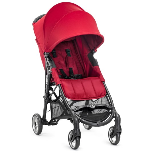 Baby Jogger Resevagn, City Mini Zip, Red Red