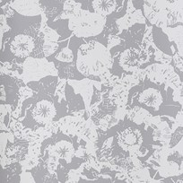 ferm LIVING Vanitas Wallpaper - Grey Black