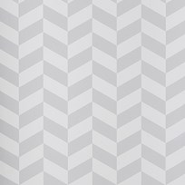 ferm LIVING Angle Wallpaper - Grey Black