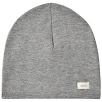 eBBe Kids Sky Thin Knitted Beanie Washed Grey Washed grey