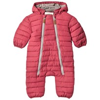 eBBe Kids Tambo Quilted Coverall Vivid Rose Vivid Rose