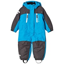 Lindberg Vail Overall Blue Blue