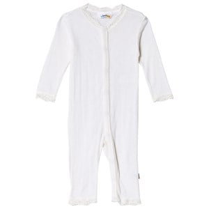 Image of Joha White One-Piece 90 (3125343799)