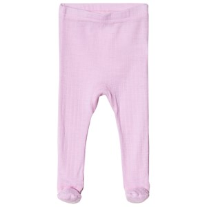 Image of Joha Legging With Foot Prime Rose 70 (6-12 mdr) (2743741679)