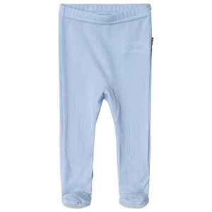 Image of Joha Legging With Foot Light Blue 70 (6-12 mdr) (2743741669)