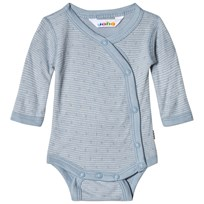 Joha Body W/Sideclosing Blue 6869