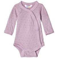 Joha Body W/Sideclosing Purple 6868
