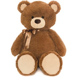 Teddykompaniet Brown Bear