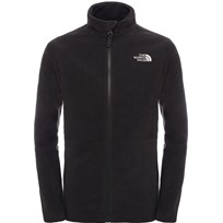 The North Face Black Snow Quest Full Zip Baselayer JK3 - TNF Black