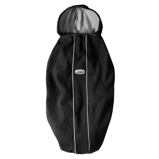 Babybjörn Cover for Baby Carrier Black