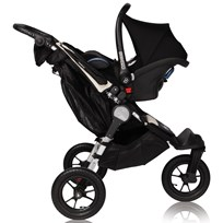 Baby Jogger Adapter, Maxi-Cosi/BeSafe/Cybex/Concord Multi