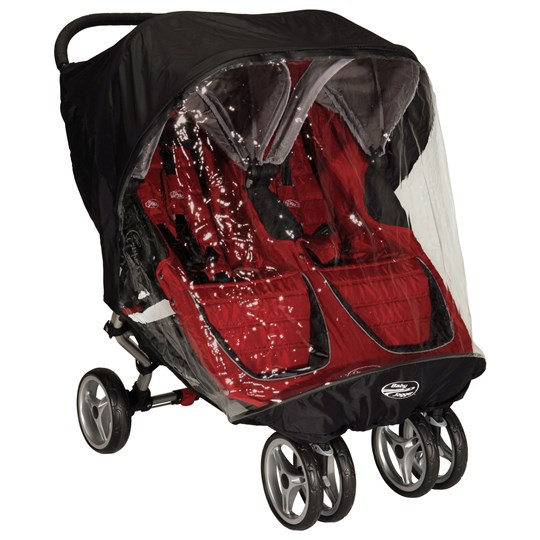 Baby Jogger City Mini/Gt Tv Regntrekk Multi