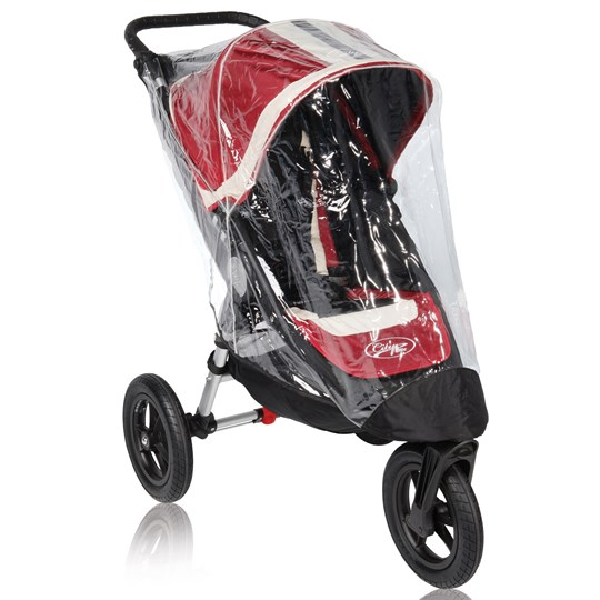 Baby Jogger Rain Canopy - City Elite Single Multi