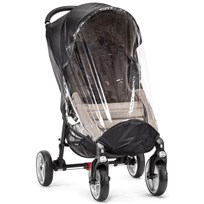 Baby Jogger Regnskydd, Single, Mini (4W) Multi