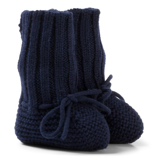 FUB Baby Boots Navy Navy