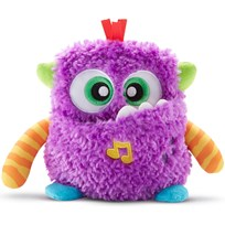 Fisher Price Aktivitetsleksak, Giggles N Growls Monster пестрый
