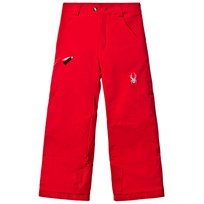 Spyder Red Propulsion Ski Pants 600 RED