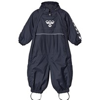 Hummel Star Snowsuit Aw17 Blue Nights Blue Nights