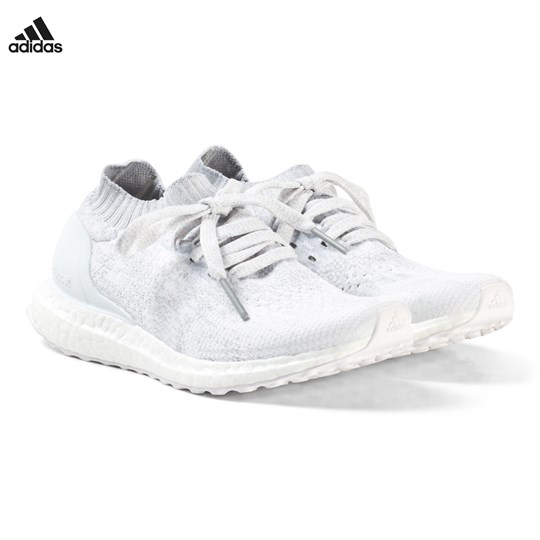 ec3c722dc5640 adidas Performance UltraBoost Uncaged Junior Running Shoes White FTWR WHITE