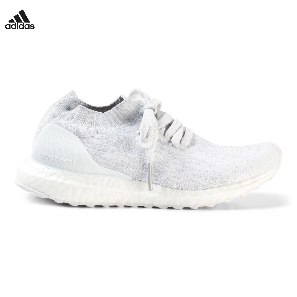 570932bc6b49a adidas Performance - UltraBoost Uncaged Junior Running Shoes White -  Babyshop.com