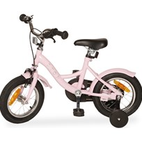 "STOY 12"" Speed Bicycle Pink Pink"