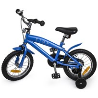 "STOY 14"" Speed Bicycle Blue"