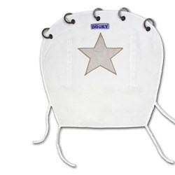 Dooky Dooky Cover White/Star