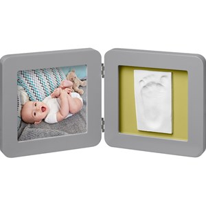 Image of Baby Art Photo Frame with Plaster Mould (3065592221)