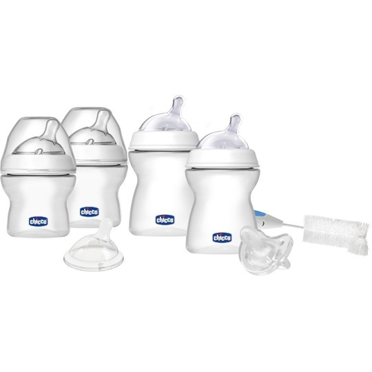 Chicco NaturalFeeling First Starter Set Multi
