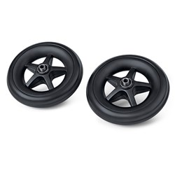 Bugaboo Cameleon3 6inch Front Wheels Replacement Set Foam