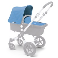 Bugaboo Cameleon Tailored Fabric Set Blue