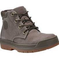 Timberland Kängor, Ramble Wild Canvas, Youth BROWN