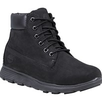 Timberland Kängor, Killington 6in, Youth, Black Black