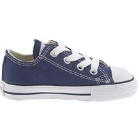 Converse Navy Chuck Taylor All Star Trainers Marinblå