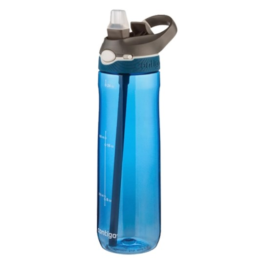 Contigo Ashland Water Bottle 720 ml Monaco Multi