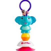 Bumbo Elefantleksak för Play Tray пестрый