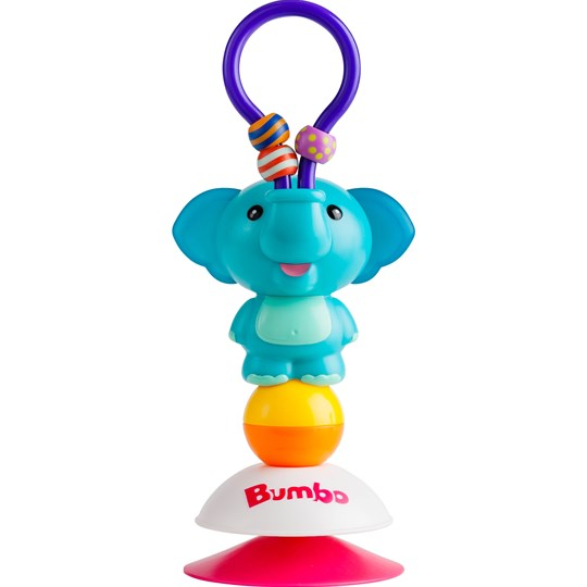 Bumbo Elefantleksak för Play Tray Multi