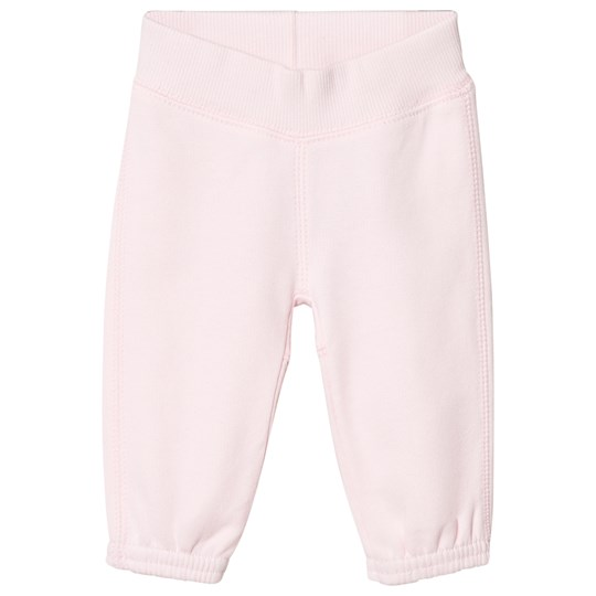 United Colors of Benetton Trackbottoms with Teddybum Detail Pink Pink